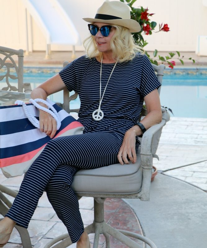 WHAT TO WEAR FOR POOLSIDE ATTIRE (OTHER THAN A SWIM SUIT)