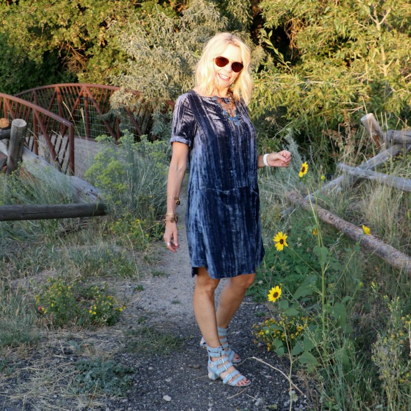 TRANSITIONING INTO FALL WITH NATURE'S INSPIRATION